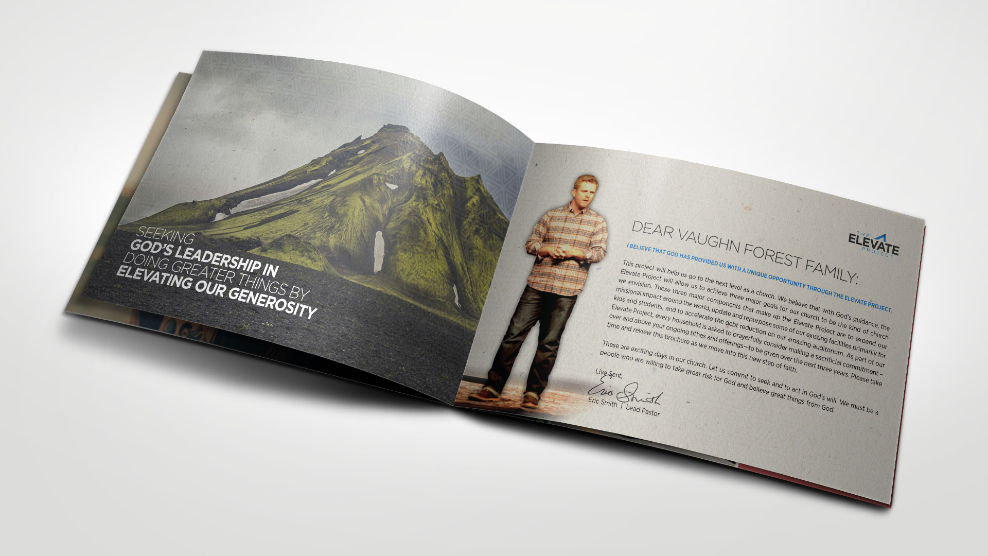 Vaughn Forest - Impact Stewardship Resources, Inc
