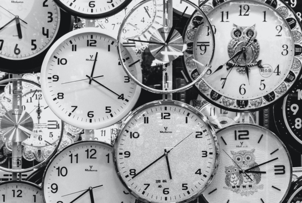 When is the Best Time to Schedule a Capital Campaign?